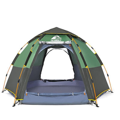 Outdoor Travel Pop Up Tent - Affordable Travelgear