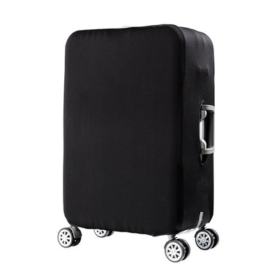 Travel Luggage Suitcase + Protective  elastic Cover  for 18''-32'' Suitcases - Affordable Travelgear