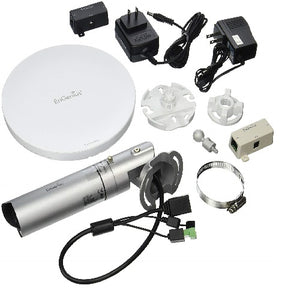 EnGenius Technologies Wireless 5 GHz IP Surveillance System (EDS8015)