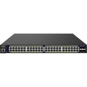 EnGenius EGS7252FP 48-Port Gigabit PoE+ L2 Managed Switch with 4 Dual-Speed SFP
