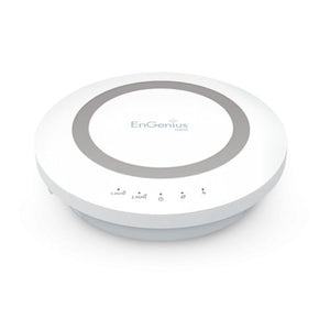 EnGenius Technologies Dual Band 2.4/5 GHz Wireless N600 Router with Gigabit and USB (ESR600)