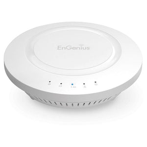 EnGenius EAP1200H AC1200 Dual-Band Ceiling Mount Wireless Indoor Access Point