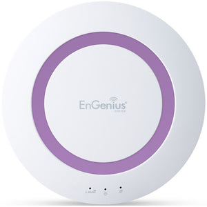 EnGenius ESR350 N300 Wireless 2.4 GHz Gigabit Router