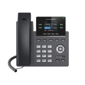 GRP2612 Carrier-Grade IP Phone