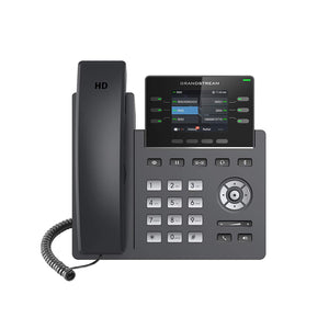 Grandstream GRP2613 Carrier-Grade IP Phone