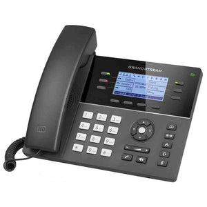 Grandstream GS-GXP1760W Wireless HD IP Phone Integrated with Wi-Fi 4.6""