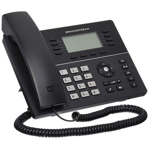 Grandstream GS-GXP1782 Mid-Range IP Phone with 8 Lines VoIP Phone and Device, 4