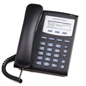 Grandstream GXP285 1-Line IP Phone