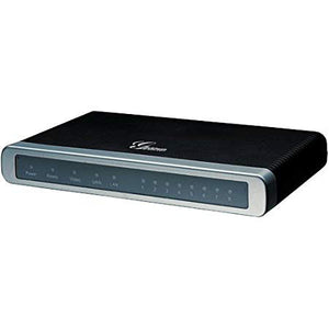 Grandstream GXW-4008 8 port FXS VoIP Gateway