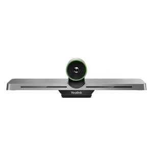 Yealink Video Conferencing VC200-1080P/30FPS & 4X digital e-PTZ camera, 103 degree wide-angle lens, Built-in 6 beamforming microphone array