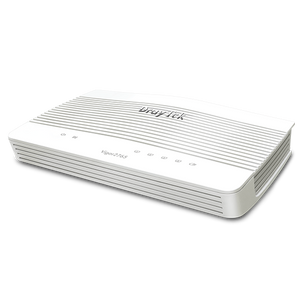 Vigor2765 Series VDSL2 35b Supervectoring Modem VPN Router