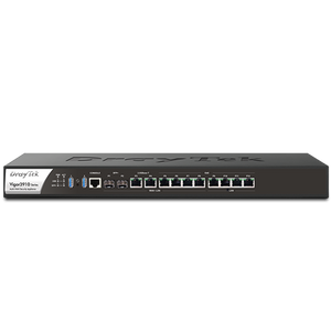 DrayTek Vigor3910 10G High-Performance Load-Balancing VPN ConcentratorTek