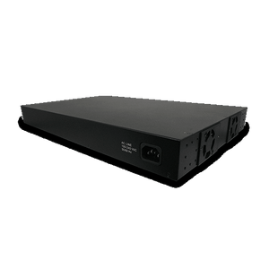 VigorSwitch P2280 28-Port Layer 2 Managed Gigabit PoE+ Switch