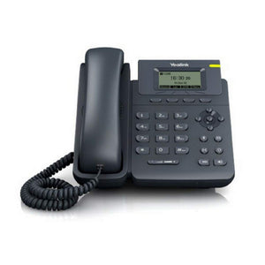 Yealink YEA-SIP-T19P-E2 Entry-level IP phone 1 Lines HD voice PoE LCD