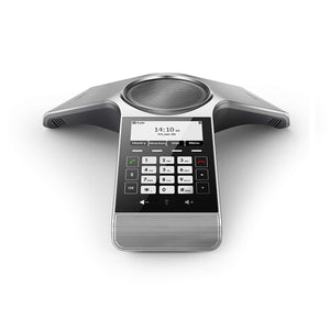 Yealink CP 920 Touch-sensitive HD IP Conference Phone - 20-foot (6-meter) and 360-degree voice pickup