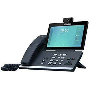 Yealink Corded Telephone - SIP-T58V