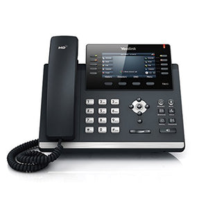 Yealink SIP-T46G Ultra-Elegant Gigabit IP Phone