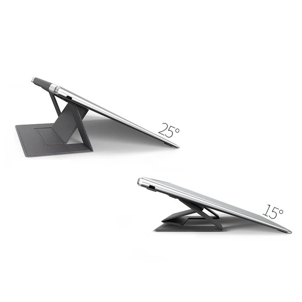 Invisible Ultra-slim Laptop Stand