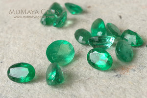 Why Emeralds are so expensive?