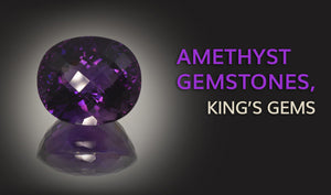 Amethyst Stone: Meaning, Color, Value, Birthstone...