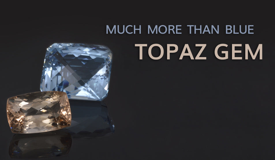 Topaz Information: Buying Guide