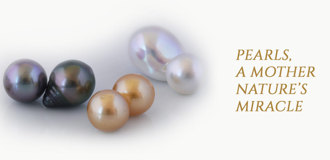 Pearls: Buying Guide
