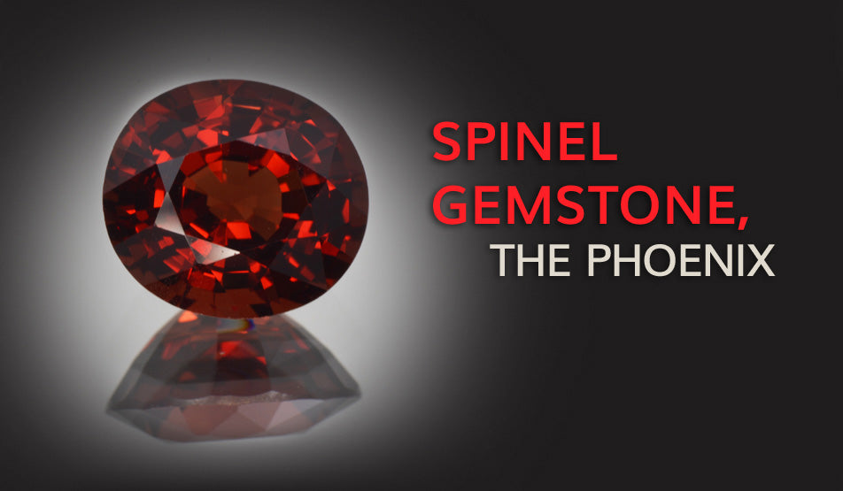 Spinel Gemstone Buying Guide