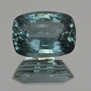 Blue Green Tourmaline Gemstones for sale
