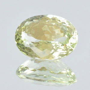 Green Beryl Gemstones for sale
