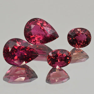 Matched Pairs Tourmaline Gemstones for sale