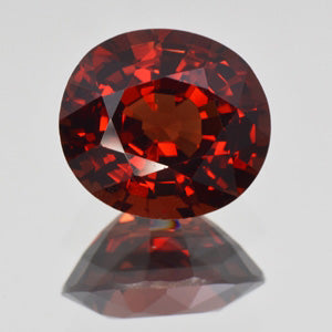 Red & Orange Spinel