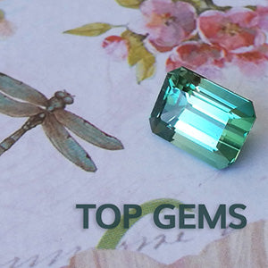 Our Best Colored Gemstones