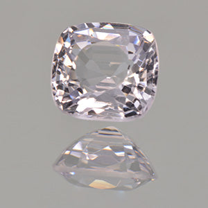 White or Colorless Spinel