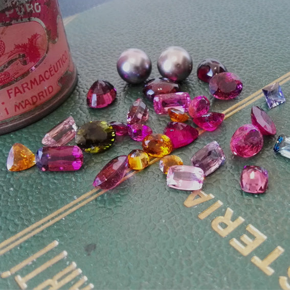 Affordable Gemstones at MdMaya Gems