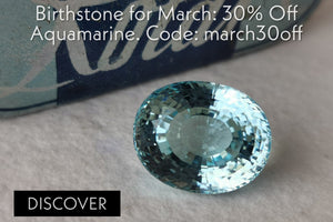 Aquamarine Loose Gemstones for sale
