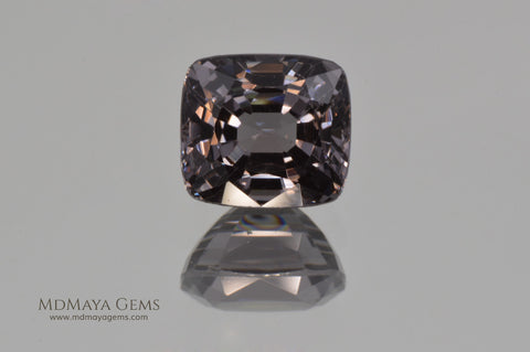 Grey Spinel 3.25 ct