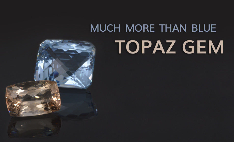 Topaz Gemstone Buying Guide