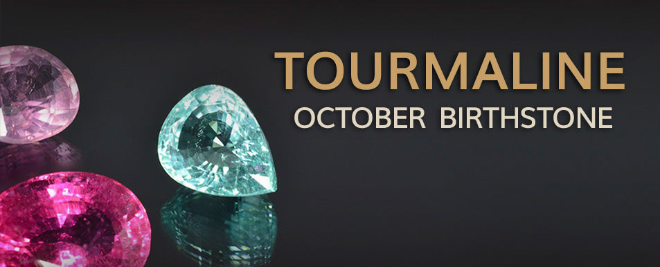 Tourmaline Gemstone Buying Guide