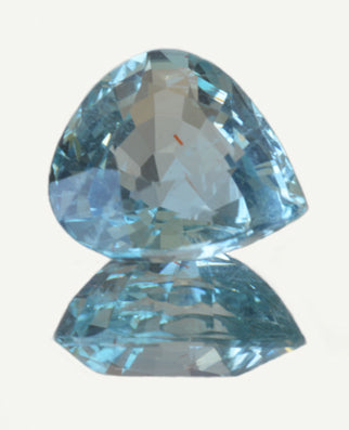 pear blue aquamarine