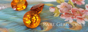 Rare Gemstones for sale
