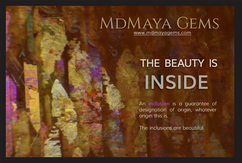 The Beauty is Inside