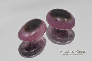 Natural Pink Tourmaline from Mogok 13.81 ct