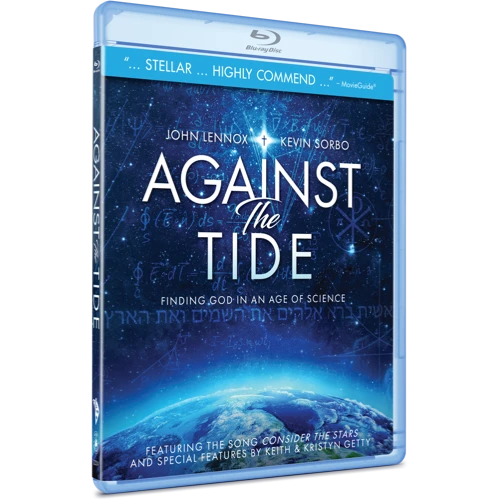 Against the Tide Blu-ray