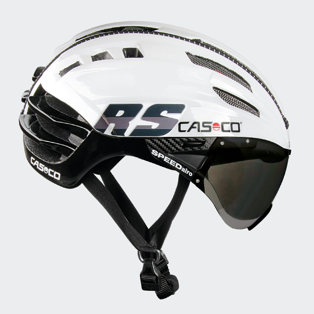SPEEDairo RS White-Black