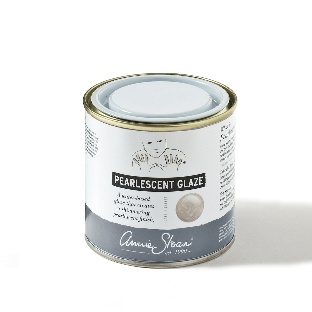 NEW and IN STOCK! Pearlescent Glaze