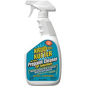 Krud Kutter TSP Substitute Spray