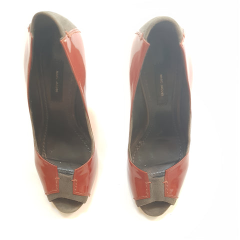 Chaussures Marc Jacobs T36