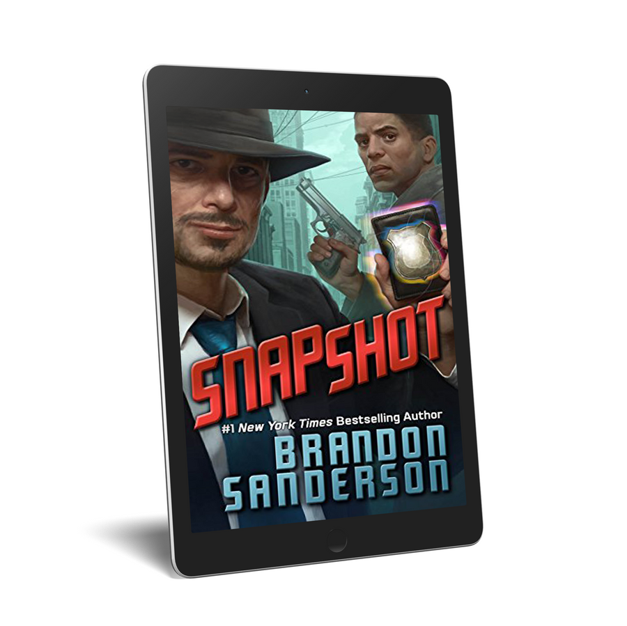 Snapshot eBook