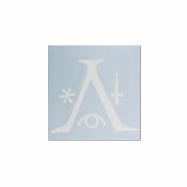 Threnody Symbol Decal