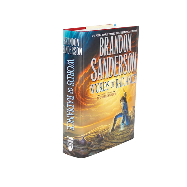 Words of Radiance Hardcover
